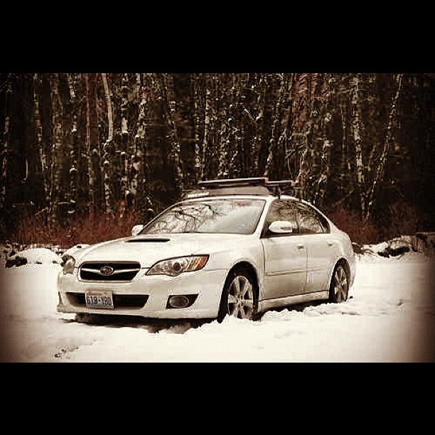 #subaru #legacy #gt #north #bend
