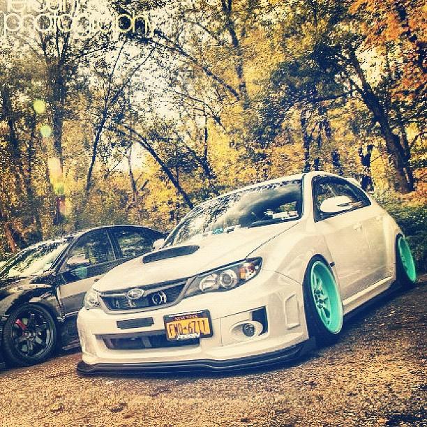 #Subaru #WRX #STI #EJ257