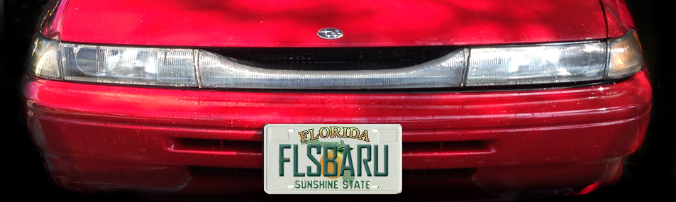 Florida Subarus